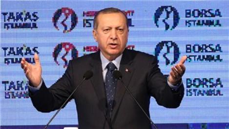 Borsa İstanbul'un yeni hizmet binası açıldı
