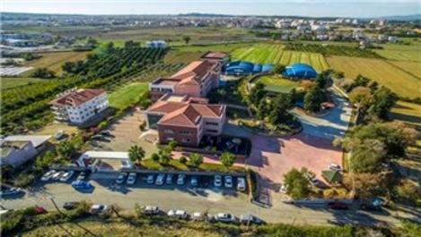 Manavgat'ta 6 milyon 638 bin TL'ye satılık 7 arsa!