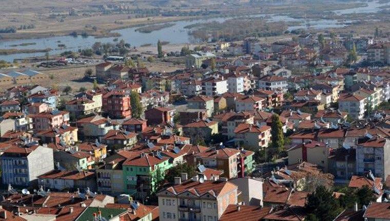 Nevşehir Gülşehir'de kat karşılığı inşaat yaptırılacak!