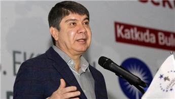 'Antalya'da inşaat sektörü canlanacak'