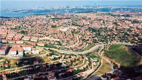 TOKİ, Üsküdar'da Ferah ve Kirazlıtepe'yi dönüştürecek!