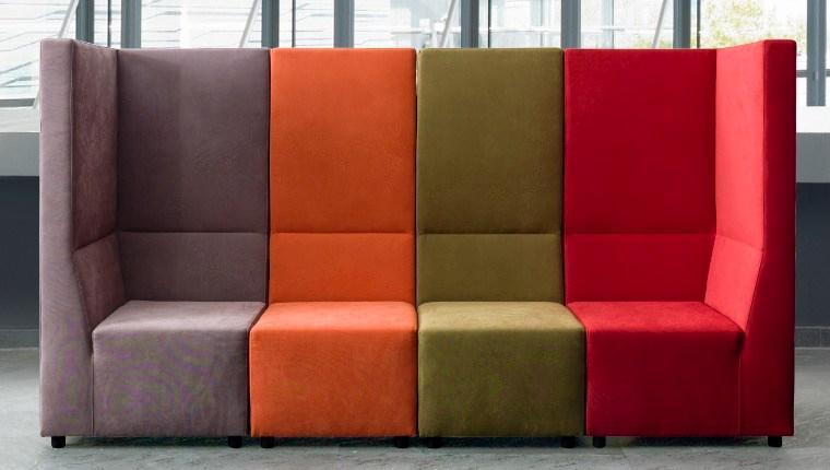 Akustik paneller açık ofislerde gürültü sorununu çözecek