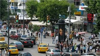 Bağdat Caddesi'nde kiralamalar artmaya başladı
