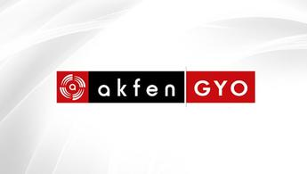Akfen GYO'dan değerleme şirketi açıklaması