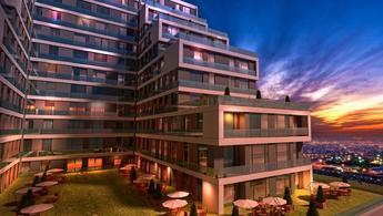 Ncadde Hayat Residence'ta fiyatlar 179 bin TL'den başlıyor