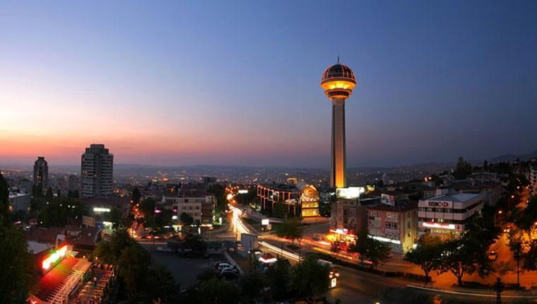 Ankara'da 11 gayrimenkul özelleştiriliyor!