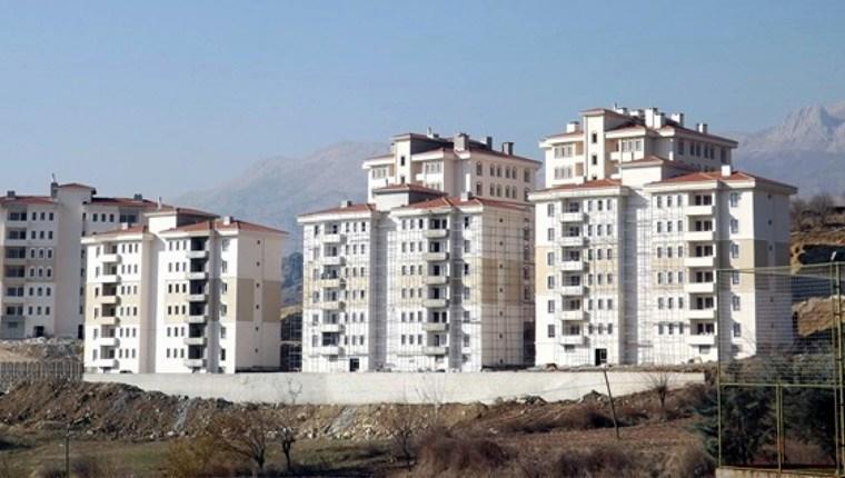 TOKİ, Adıyaman'da 48 konutu satışa sundu