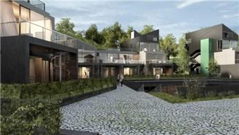 Belgrad Life Villa projesi LEED Sertifikası'na aday