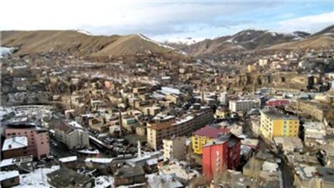 Bitlis'te açık artırma usulü taşınmaz satılacak