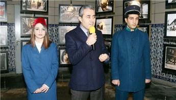 Karaköy Metrosu 142 yaşında
