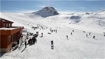Hakkari, kış turizmi ile terörün izlerinden arınacak