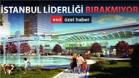 İşte Türkiye'nin en büyük AVM'leri!