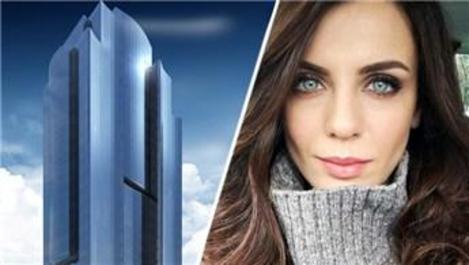 Adam Kule'nin reklam yüzü Başak Parlak oldu!