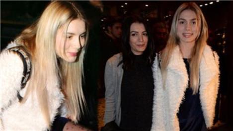 Aleyna Tilki annesine ev aldığı iddiasına yanıt verdi