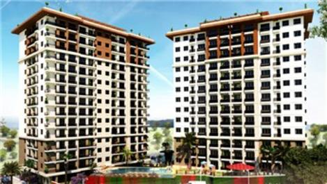 Kağıthane 4401 Rezidans fiyatları