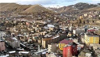 Bitlis'te satılık ham toprak ve arsa!