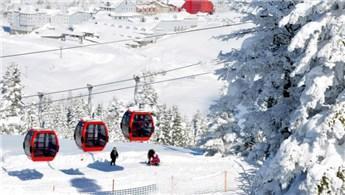 Kayak için tercih edilen gözde turizm merkezleri!