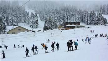 Turizm sektörü sömestir tatilinden umutlu!