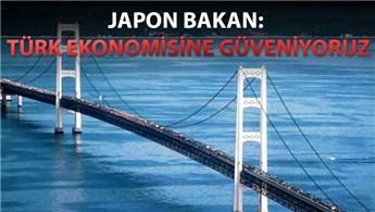 Japonlar, Çanakkale 1915 Köprüsü'ne resmen talip!