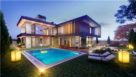 Bademli Lavinya Butik Villaları'nın özellikleri