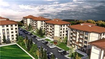 TOKİ, Kastamonu Seydiler'e 139 konut inşa ettirecek
