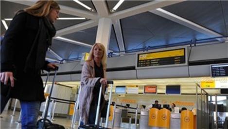 Brandenburg Havalimanı'nın açılışı 5. kez ertelendi