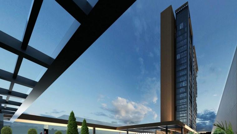 Terrace Home metrekare birim fiyatları 6 bin 500 TL