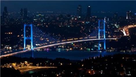 15 Temmuz Şehitler Köprüsü'nden serbest geçilecek!