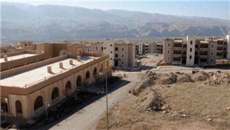 TOKİ, Hasankeyf'te 320 konut inşa edecek