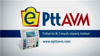 PTT, e-ticarette dünya markası olacak
