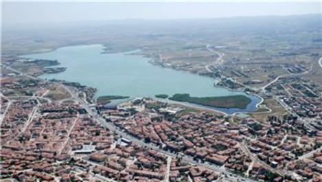 Ankara Büyükşehir Belediyesi'nden satılık taşınmaz