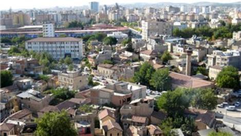 Gaziantep Büyükşehir Belediyesi'nden 6.6 milyon TL'ye taşınmaz