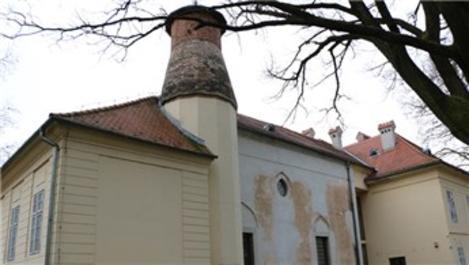 Kanuni Sultan Süleyman Camisi yenilenecek