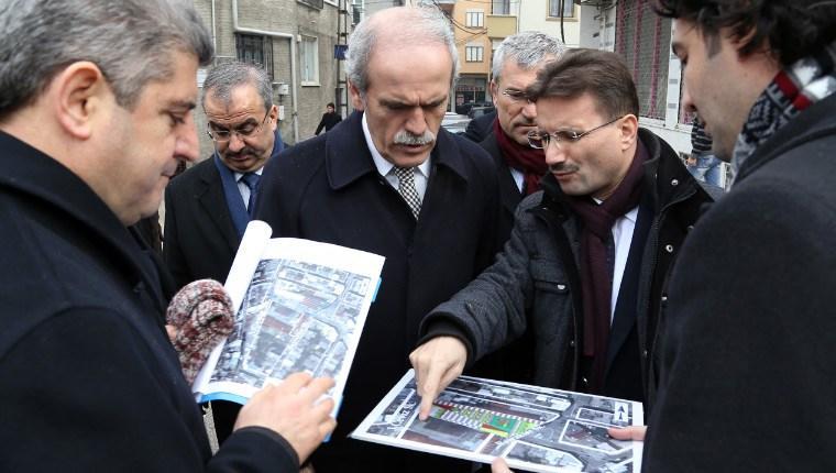 Bursa'yı daha yaşanabilir kılmanın yolu yıkımdan geçiyor