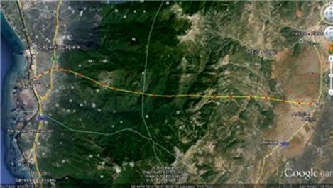 İskenderun'da Amanos Tüneli projesi değerlendirildi