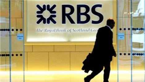 RBS, mortgage soruşturması için 3,8 milyar dolar daha ayırdı