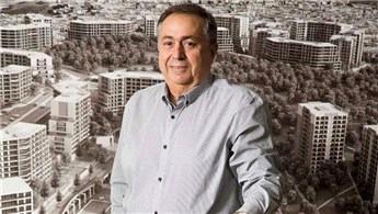 "Nazmi Durbakayım ""Devlet bize arsa versin"""