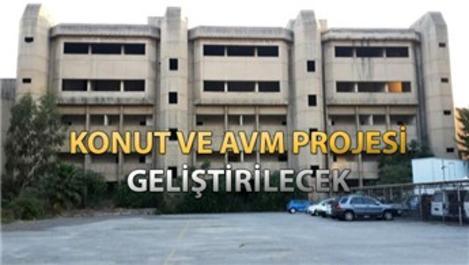 TRT'nin Alsancak blokları Nimeks-Mapeks'in oldu!