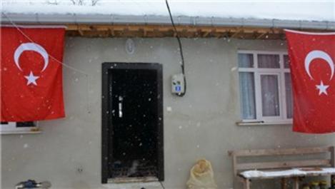 Şehit Kerem Çalışkancı yarım kalan evi tamamlanacak