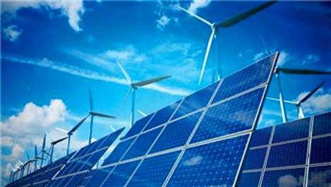 Yenilenebilir enerjiye 2016'da 11,5 milyar liralık destek verildi