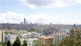 İBB, Kağıthane'de 1 milyon 610 bin TL'ye arsa satıyor