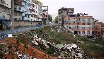 Trabzon'da kentsel dönüşüme 12 yılda 950 milyon TL harcandı