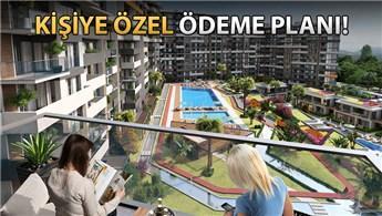 İzmir'in kuzeye doğru büyüyen geleceği kazandıracak!