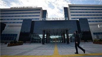 Mersin Şehir Hastanesi 3 Şubat'ta açılıyor
