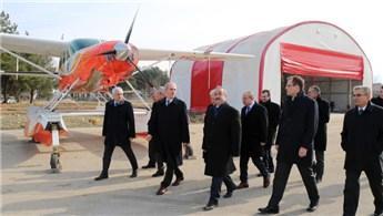 Bursa Yunuseli Havalimanı'nda uçuşlar başlıyor!