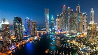 Dubai'de 3 milyar dolarlık 47 inşaat için ihale açılıyor!