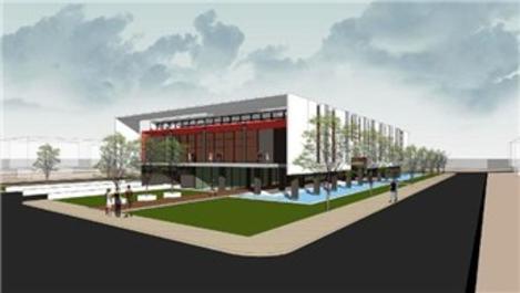 Konyaaltı Kongre ve Fuar Merkezi bu yıl açılıyor!