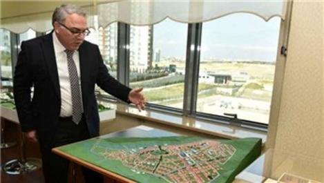 Ergün Turan: Bu arsa, yatırımcılarımız için yeni bir fırsat!
