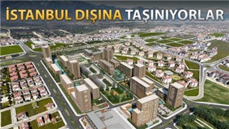 Anadolu'da markalı projeler devri başladı!