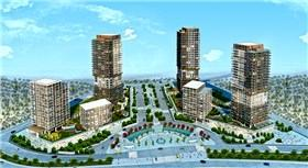 Adım İstanbul'da yüzde 5 peşinatla ev sahibi olma fırsatı!